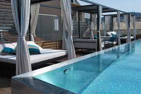 Image Santorini Piscine Five Hotel Spa Infinity Pool Lovethesepics 69 Exquisite Infinity Pools That Will Blow Your Mind
