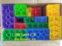 Bán Đồ Chơi Xếp Hình Lego Chất Lượng Nhất Tại Sài Gòn