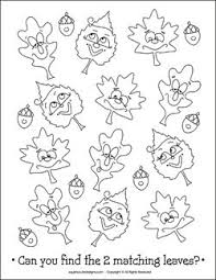 Small Picture 259 best Fall Coloring Pages images on Pinterest Autumn Fall