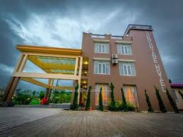 Hotel Queen Jamadevi Best Price On Sun Shine Hotel In Mawlamyine Reviews