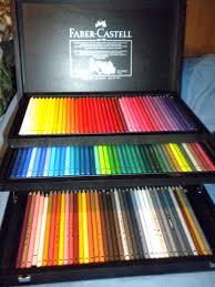 Technique De Coloriage Au Crayon De Couleur Amazing Crayons De