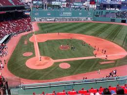 Fenway Seating Chart Pavilion Box Fenway Park Section Pavilion Box 1 Row A Seat 13 Boston