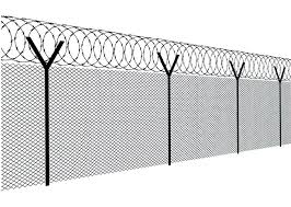 Chain Link Fence Png Fence Chain Link Fencing The Institute