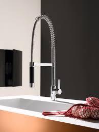 Dornbracht Kitchen Faucets Kitchen Tap With Spray Tara Ultra By Dornbracht Design Sieger Design