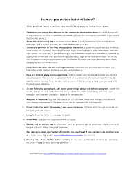 How Do You Write A Letter Of Intent For College Resume Pdf Download