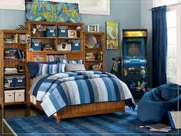 Small Picture Teen Boy Baseball Bedroom Ideas Square Grey Modern Stained Wooden