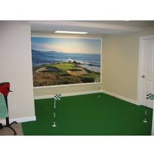 quick view st andrews golf course map wall mural