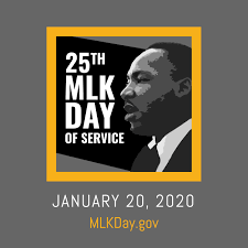 MLK Day of Service 2020 - Voices for ...