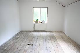 how to paint a wooden floor white painted wood floors diy also black upd on big