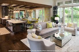 3 x 5 rugs with transitional living room and white bunny head yellow and gray curtains exposed wood beams table lamp white garden stool
