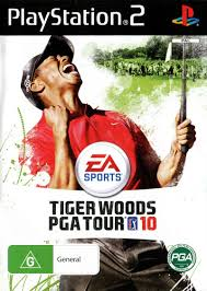 Tiger Woods PGA Tour 10 for PlayStation 2 (2009) - MobyGames