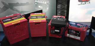 Gill Makes Clamp On Battery Charger News Aviation