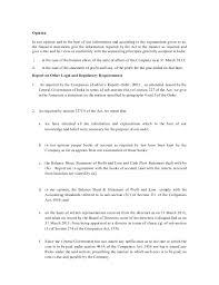 Template Audit Report Format Audit Report Barca Fontanacountryinn Com