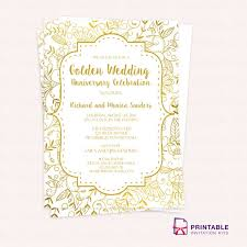 216 Best Wedding Invitation Templates Free Images On Pinterest