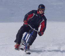 Ski-Bobbing or Ski-Biking: the what how where & why