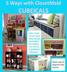 closetmaid cubeicals stack and hang shelf beautiful 3 cube organizer closetmaid cubeicals 9 cube organizer black