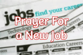 prayer for a job powerful miracle prayer for a new job prayer for a job powerful miracle prayer for a new job