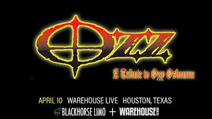 Ozzy osbourne no more tours 2 tour 2021. Warehouse Live Ozz Tribute To Ozzy Osbourne Hardwired To Kill Em All Metallica Tribute Tickets The Ballroom At Warehouse Live Houston Tx April 10th 2021