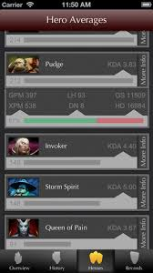 love dota 2 here are 4 ios apps you need