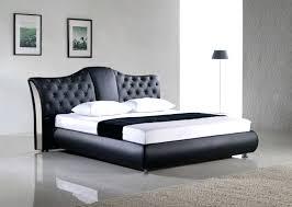 Modern Leather Bedroom Set Modern Leather Bedroom Set New Bed Design