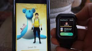Pokemon GO - Apple Watch App Review