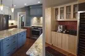 Blue Cabinets Kitchen Kitchen Design 44 Gorgeous Blue And White Kitchen Design Ideas