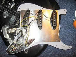 fender wiring diagram hss wiring diagram fender stratocaster mexican hss pickguard wiring diagram