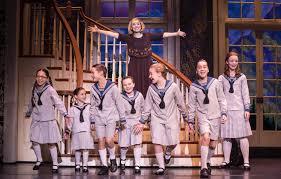 Blijf op de hoogte van de tour en officiële ticketverkoop. Enchanting Rendition Of Broadway Hit The Sound Of Music Set For Weekend Stay At Majestic Theatre Artslut