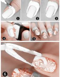 Aliexpress.com : Buy Perfect Summer white Peel Off extra nail ...