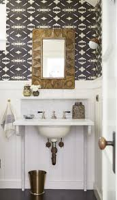 13 Rustic Bathrooms, For When You Want ...