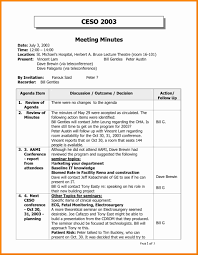 Stand Up Meeting Minutes Template Inspirational Project Meeting ...