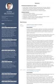 Lead End To End Solution Architect Resume samples
