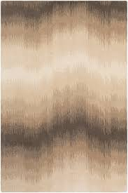 surya mountain moi 1012 brown area rug