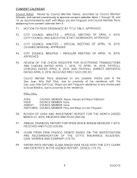 MINUTES May 3, 2016 SAN JUAN CAPISTRANO CITY COUNCIL REGULAR MEETING  BUSINESS SESSION: Mayor Patterson called the Regular Meetin