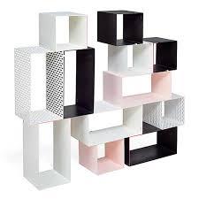 Modular Wall Storage Ion Modular Storage And Shelving System Vurni