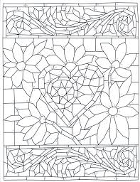 Color by number worksheet is a great educational tool for children. Quick Easy Mosaics Color By Number Coloring Book 9780998768526 Christianbook Com