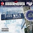Riddim Driven: Sidewalk University album by Tony Matterhorn