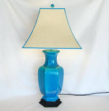 peacock lamp shade blue illuminate life shades . peacock lamp shade ...
