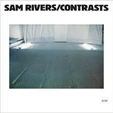 <b>Sam Rivers</b> - <b>Contrasts</b> - Amazon.com Music