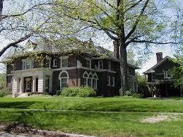 Benson Ford House Driving Audio Tour Henry Ford Heritage Association