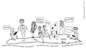 Programma Viii Scuola Di Sociologia Del Territorio