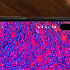 The Best Part Of The Galaxy S10s Hole Punch Is The