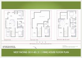 30 40 house plans east facing west facing home plans lovely east facing house plan