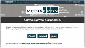 Ge Online Service Login Overview Mediakron Support