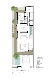 First Floor House Design Pictures Gallery Of Far Sight House Wallflower Architecture