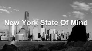 Billy Joel Bb T Field Seating Chart New York State Of Mind Billy Joel Karaoke Key Of Bb