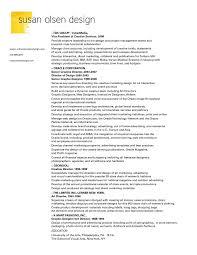 Designer Resume Designer Resume Video Game Designer Resume Template