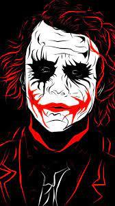 Iphone 6 Joker Wallpaper 4k Iphone
