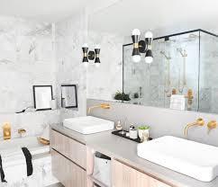 Bathroom Remodel Supplies Custom New This Week 48 Bathrooms That Stylishly Mix Materials