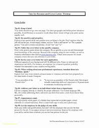 Resume Objective Examples For Any Job 10 Resume Objective Examples For All Jobs Cover Letter